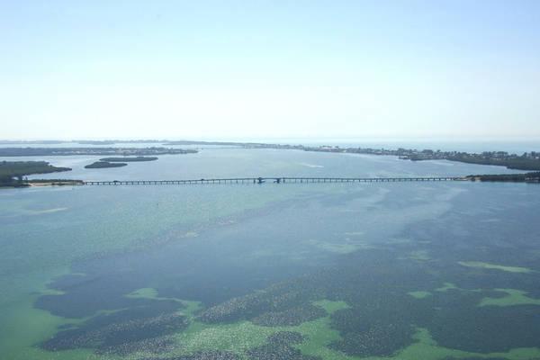 Anna Maria Bascule Bridge