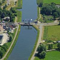 Beweegbare Bridge