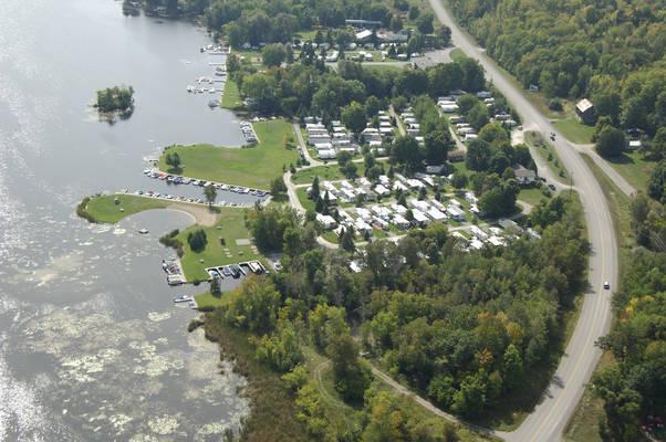 Bell Haven Trailer Park