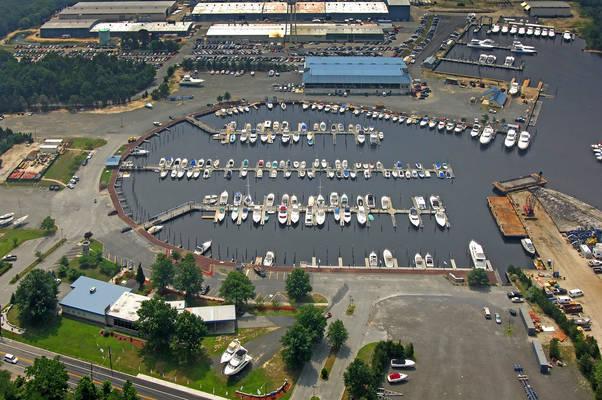 Viking Yachting Center