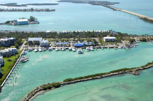 Hawk's Cay Resort & Marina