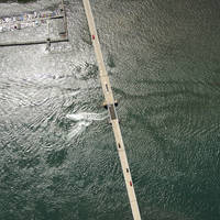 Middle Twp Ocean Dr Bascule Bridge