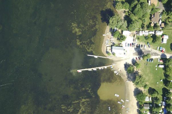 Riviere Richelieu Marina