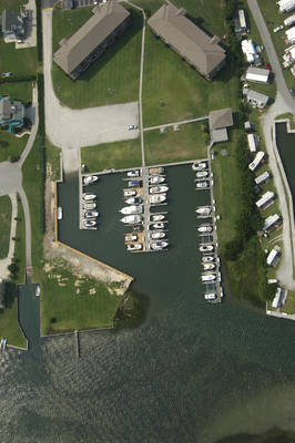 Waterway Inn and Marina