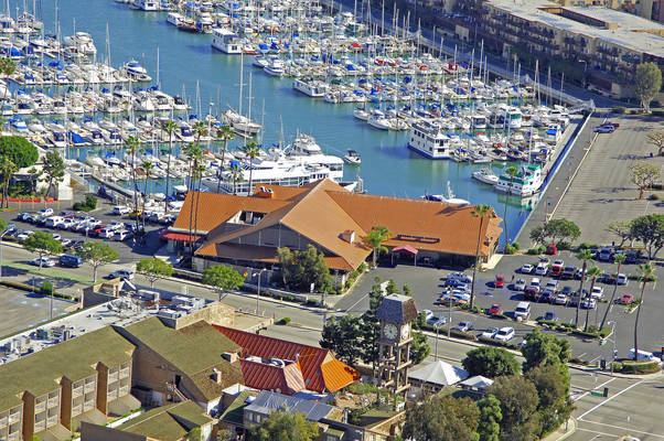Fantasea Yacht Club