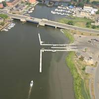 Norwalk Visitor's Dock