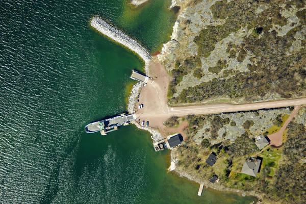 Snacko Ferry