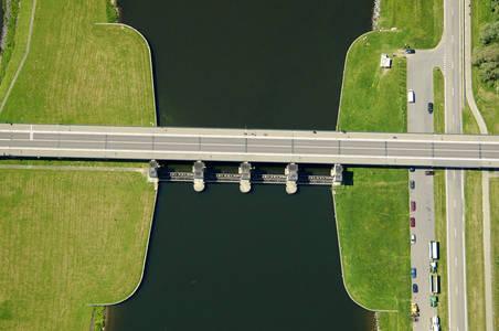Nijkerkersluis Bridge