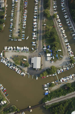 Valley Harbor Marina