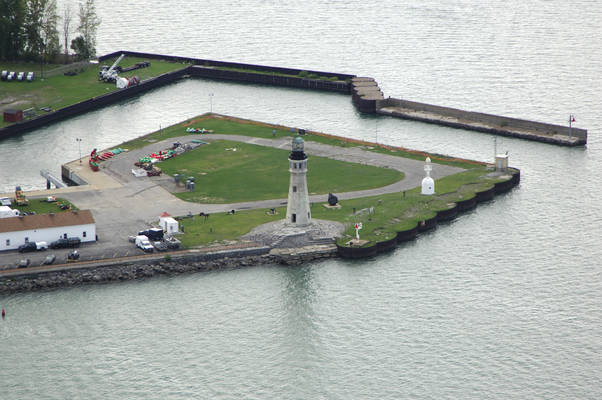 Buffalo Lighthouse South