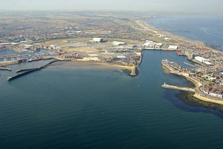 Hartlepool Harbour
