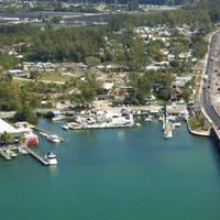 Cortez Deep Sea Fishing Center