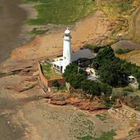 Hale Head Lighthouse