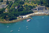 La Richardais Ferry