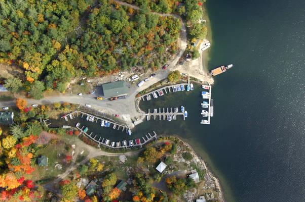 Harrison Landing Marina
