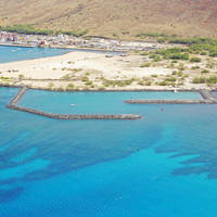 Kawaihae Small Boat Harbor- South Basin