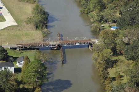 Lower Atchafalaya River Bridge 12