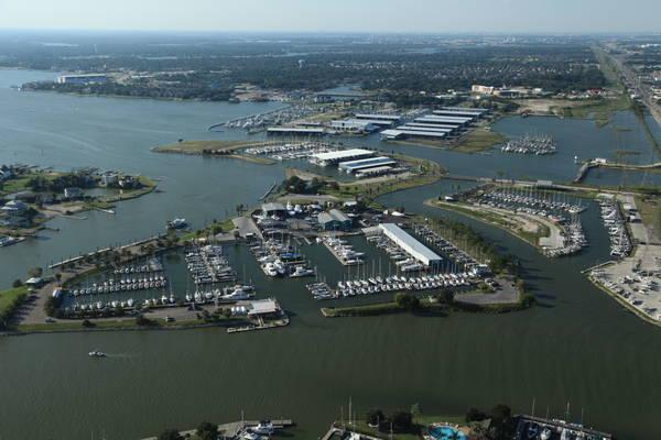Seabrook Marina & Shipyard