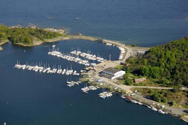 Karlshamn Staernoe Marina