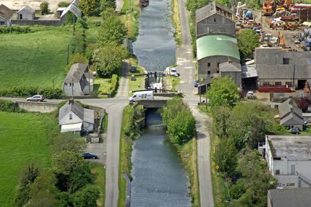 Grand Canal Lock12