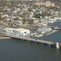 Waterfront Marine