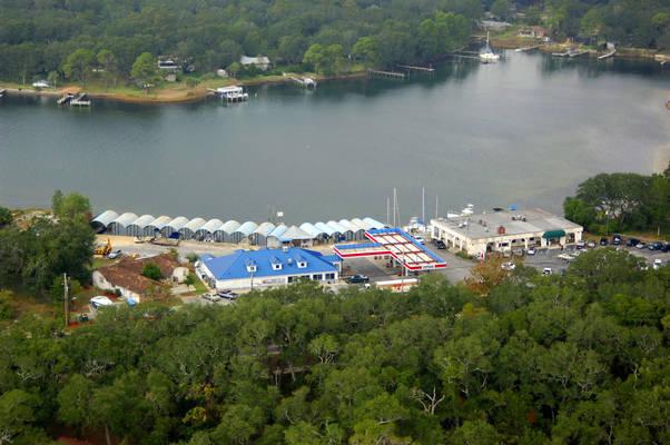 Pier 98 Marina