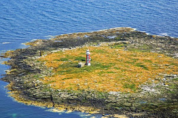 Lady Isle Lighthouse