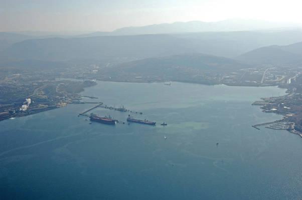 Port of Zona Industriale