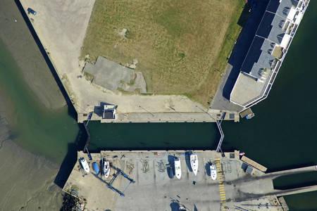Deauville Lock