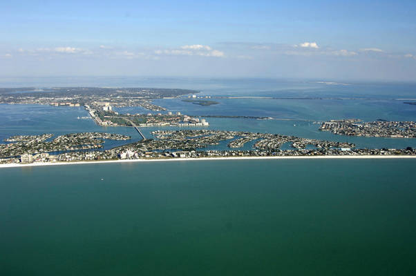 St Pete Beach Seafood Reviews