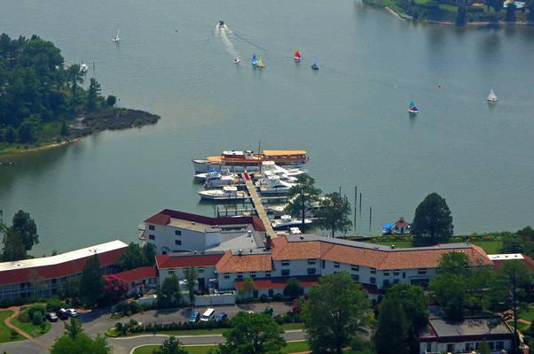 Tides Inn Marina