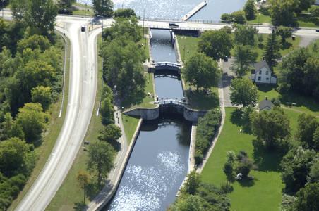 Rideau Canal Lock1 1