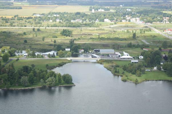Raisin River Marina