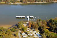 Malcolm Creek Resort & Marina