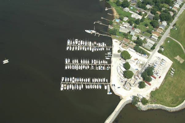 Old Bay Marina