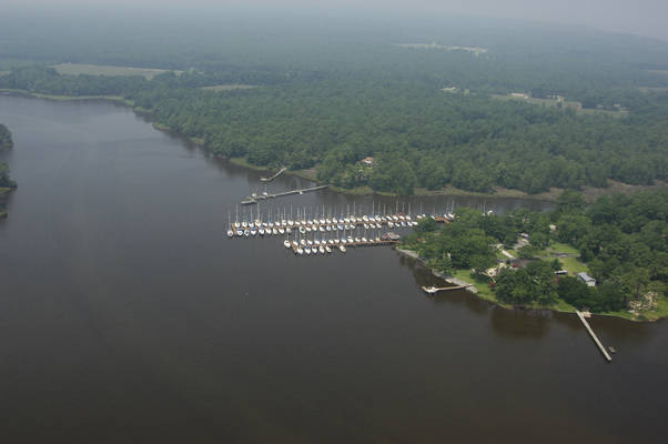 Matthews Point Marina and Yacht Sales