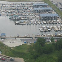 Saylorville Lake Marina