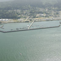 Port of Astoria Marina East Basin