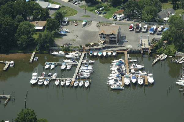 Essex Marina & Boat Sales