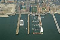 The Shipyard Marina
