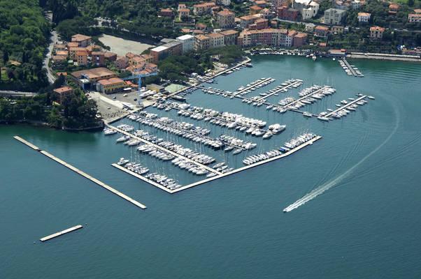 Base Nautica Del Fezzano Marina