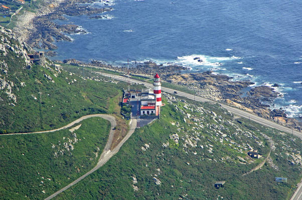 Cape Silleiro Light