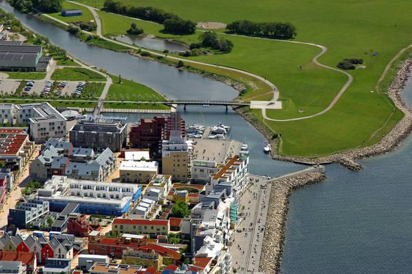 Turbinhamnen Road Marina