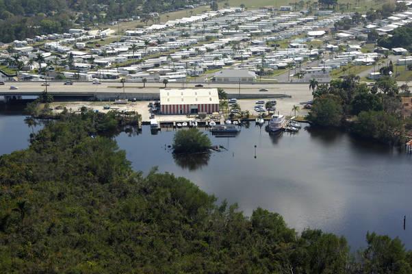 Coastal Marine Mart
