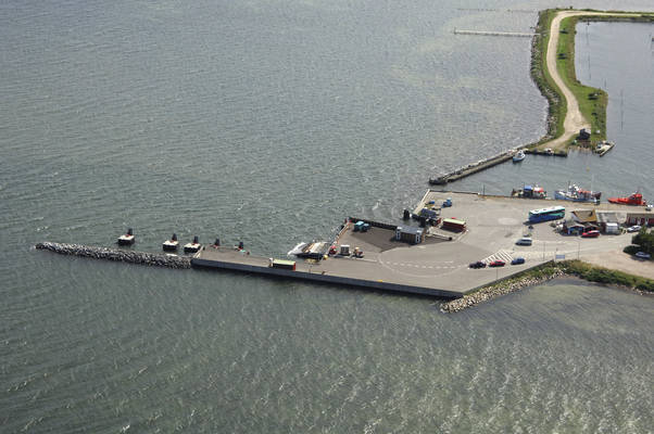 Kragenaes-Fejoe Ferry