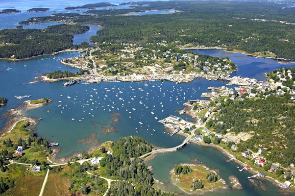 Carvers Harbor