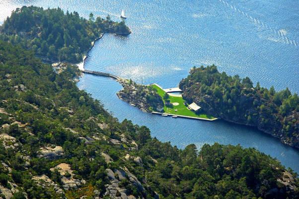 Torsøy Yacht Harbour