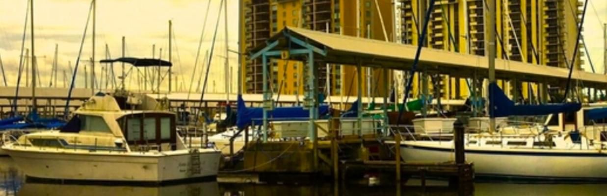 Tres Monet Yacht Services