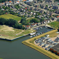 Zuidergat Watersport Marina