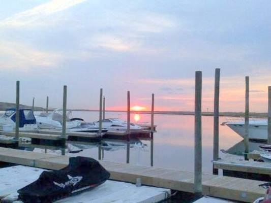 Empire Point Boating Center
